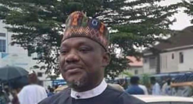 EDO: PDP denies sponsoring attack on APC Dep Governorship candidate