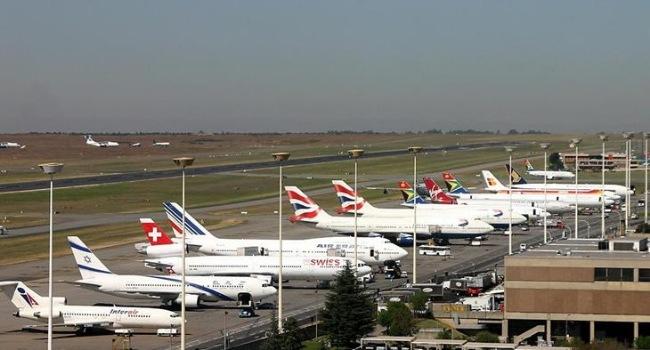 Kenya lifts ban on international flights