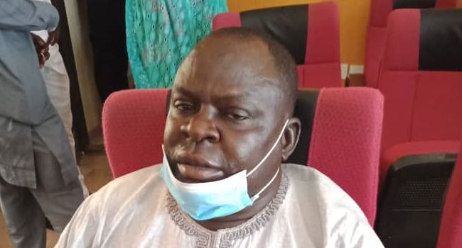Ex-council boss bags 31 years in jail for N97m fraud