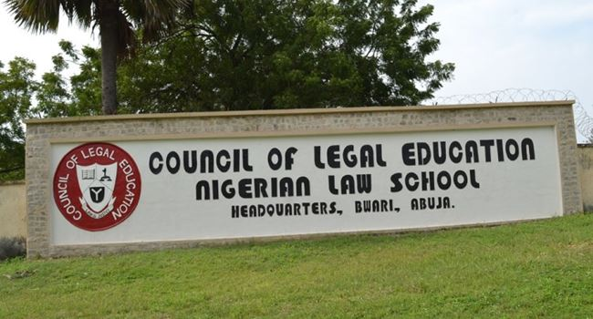 Audit report reveals Nigerian Law School paid cleaner N32m in one year