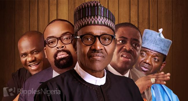 QuickRead: Fani-Kayode's 'stupid' talk, Wike's extravagance; three other stories we tracked and why they matter
