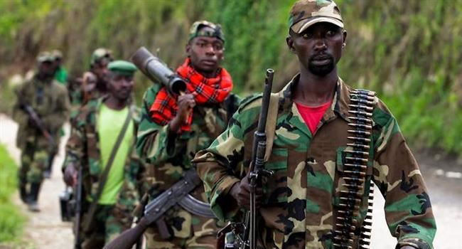 Two students, teacher killed, others abducted in DR Congo school attack