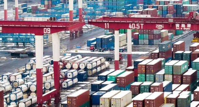 Nigeria's total trade falls by 27.3% in second quarter –NBS