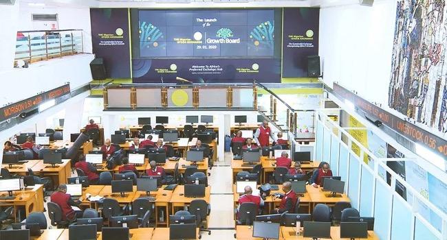 NSE: Investors lose N38bn as market enters third day of loss-making