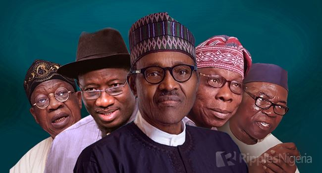 QuickRead: Obasanjo's worries, Jonathan's prescriptions; three other stories we tracked and why they matter