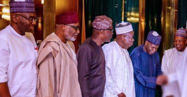 Bayelsa, Osun, Ekiti, Plateau lead fiscally unsustainable states list