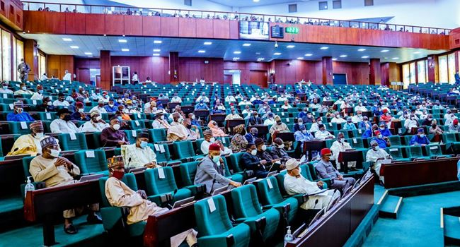 Reps vow to take action against MDAs failing to implement budget