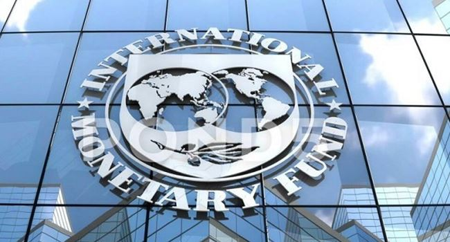 IMF revises projection for Nigeria's economic growth in 2020 to -4.3%