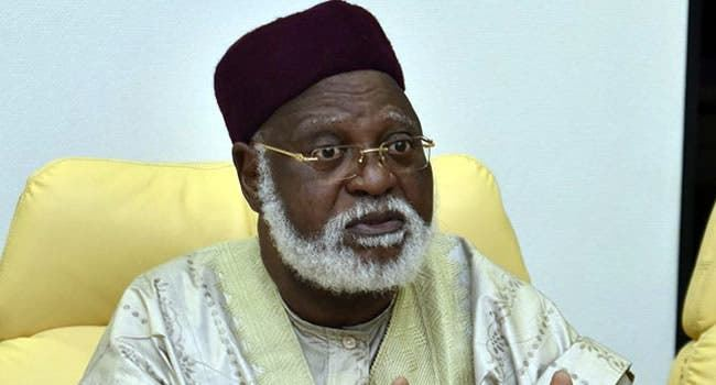 Abdusalami lauds Ondo poll, says conduct of voters worthy of emulation