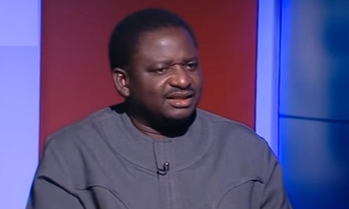 ENDSARS: I've been receiving hate calls and messages —Adesina