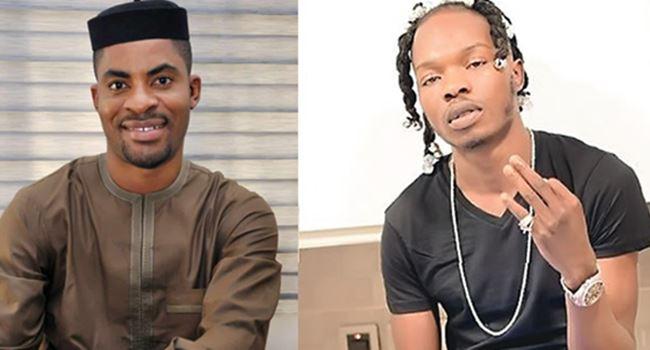 #ENDSARS: Naira Marley a coward for cancelling scheduled protest –Deji Adeyanju