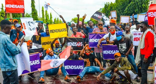 #EndSARS: SERAP wants Commonwealth to sanction Nigeria over attacks on protesters