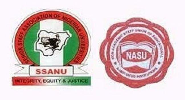 SSANU, NASU commence warning strike over IPPIS