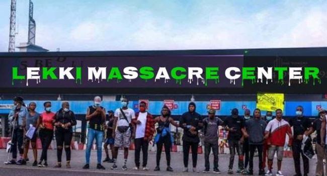 Despite videos, Nigerian Army denies hand in Lekki massacre