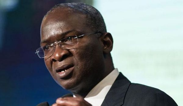 Fashola reveals expected completion date for Lagos-Ibadan Expressway    Ripples Nigeria