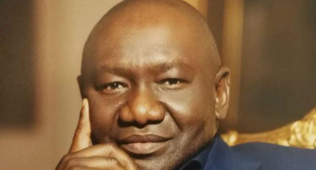 Nigerian mogul to invest $1bn in Zimbabwe's platinum mining