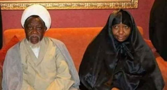 Secret trial of Sheikh El-Zakzaky, wife adjourned to 2021