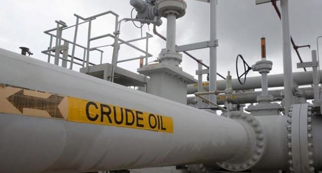 Oil rebound ends amid hints of bigger output; Bonny Light gains $0.24