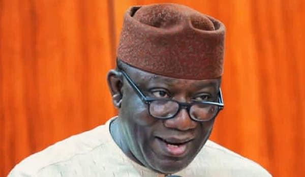 Fayemi Kayode