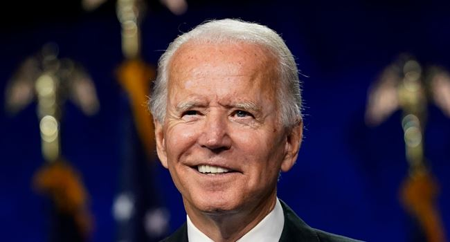 Biden outlines plans to address Covid-19 pandemic