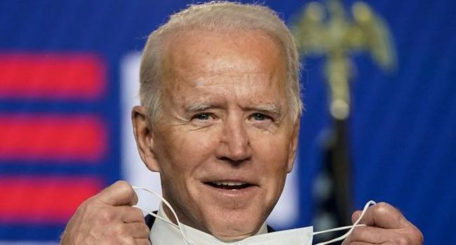 US covid-19 death toll likely to top 500,000 next month –Biden