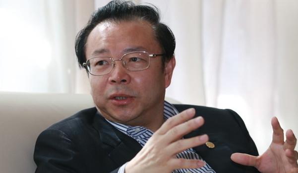 Lai-Xiaomin