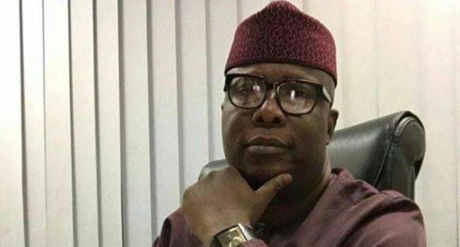 'Ojodu is a liar, I never met Tinubu in 2009', Sunday Igboho refutes Buhari aide's claims