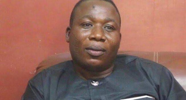 'Ojudu is a liar, I never met Tinubu in 2009', Sunday Igboho refutes Buhari aide's claims