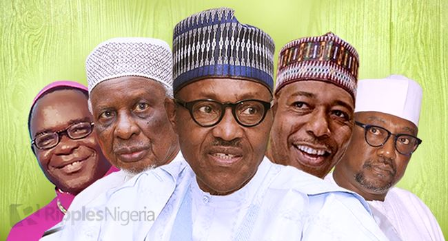 QuickRead: Kukah's bombshell, Buhari's assurances. Three other stories we tracked and why they matter