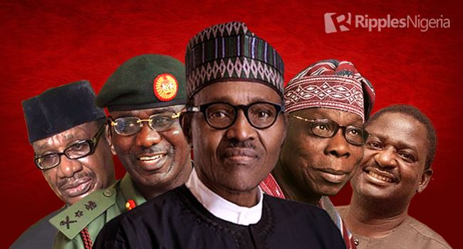QuickRead: Obasanjo's admonitions, Buratai's assurances. Three other stories we tracked and why they matter