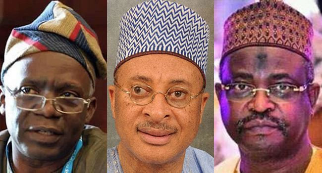 Utomi, Falana, Na'abba group says People's Draft Constitution to be ready by Dec 21