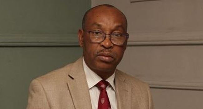 Buhari names journalist, Ogbonnaya Orji, as new NEITI boss