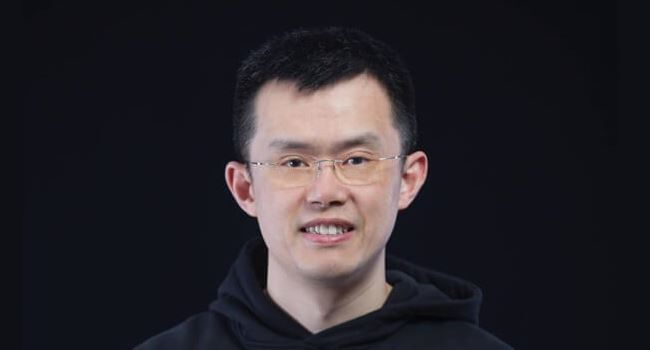 Binance founder gives Nigerians two options after CBN ban on bitcoin, other cryptocurrencies | Ripples Nigeria