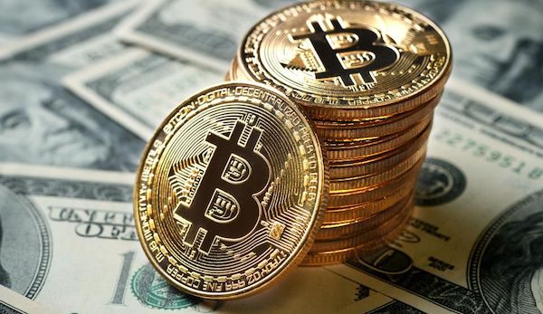 Bitcoin fails to maintain surge after hitting $50,000 mark