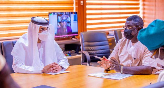 FG seeks fruitful synergy in Nigeria-UAE relations for economic benefits