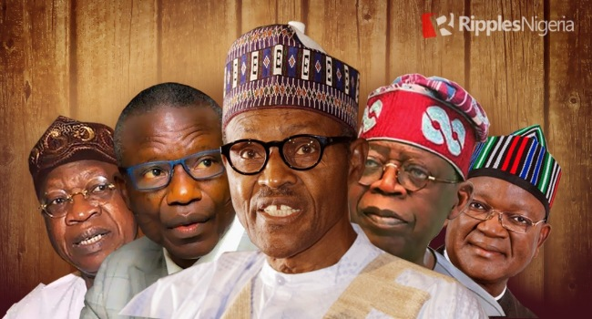 QuickRead: Flying the Tinubu kite. Four other stories we tracked and why they matter