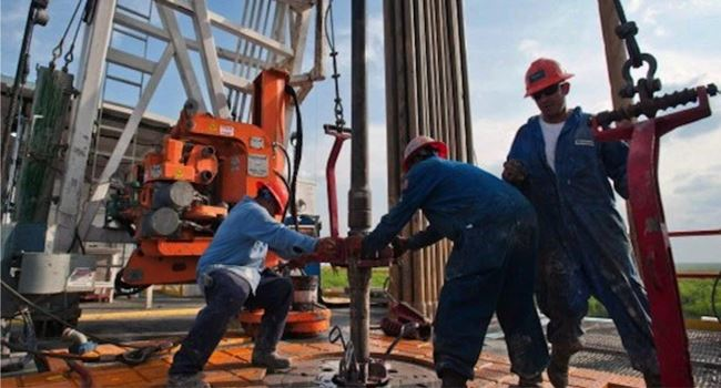 Nigeria spends N21bn searching for oil, others in January
