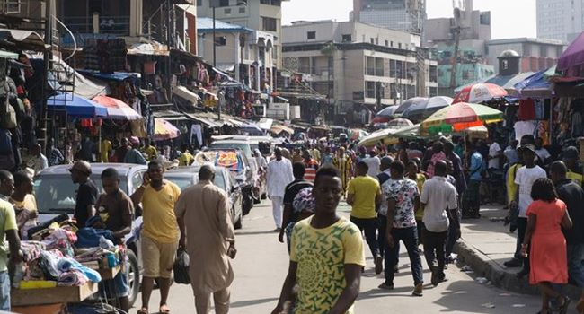 Nigeria plummets in World Happiness Index, drops 38 spots in six years