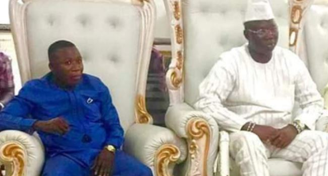 Afenifere, Gani Adams, Sunday Igboho to launch campaign against consumption of beef
