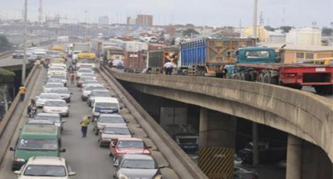 Lagos govt to close Marine Bridge for three months