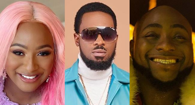 RICH KIDS: 11 Nigerian artistes who emerged from wealthy homes