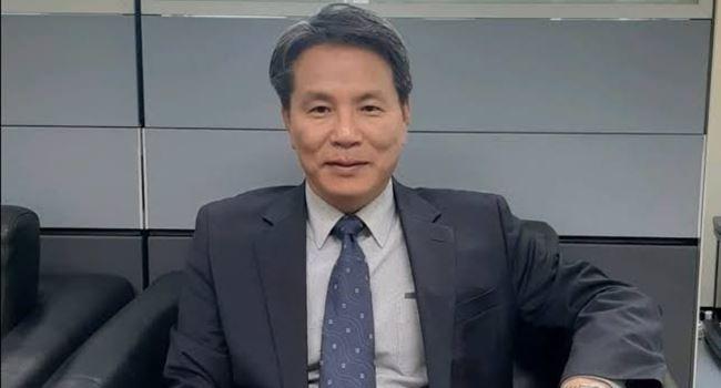 S'Korea advises Nigerian govt on security challenges