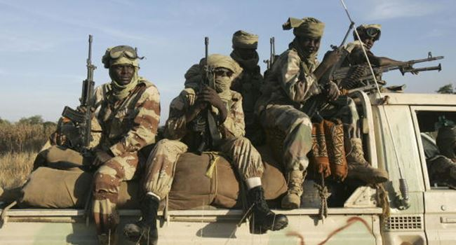 Chadian Army claims operation against rebels is over