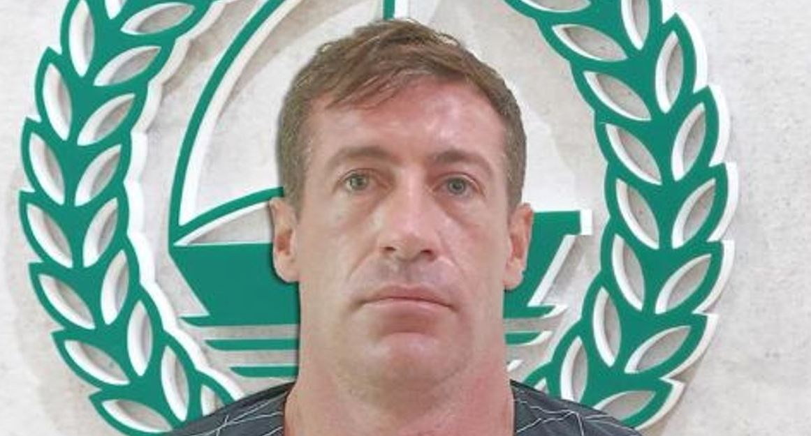 UK's most wanted man arrested in Dubai after eight years on the run
