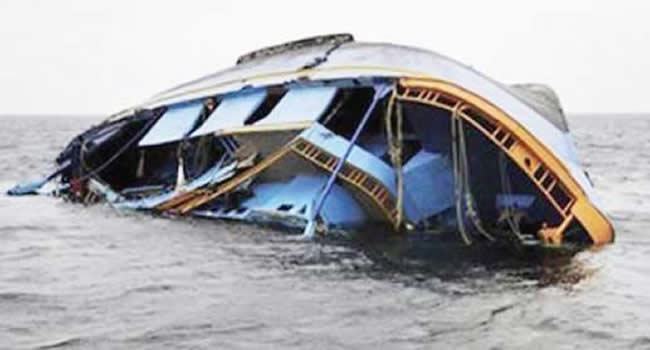 Over 50 Dead, Missing After Vessel Capsizes In Congo