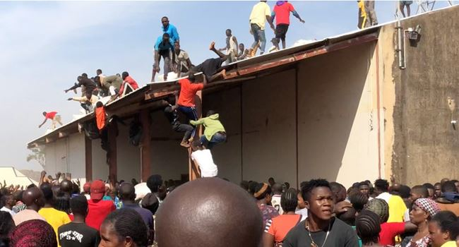 Insurance companies pay N4bn claims in wake of #EndSARS protests