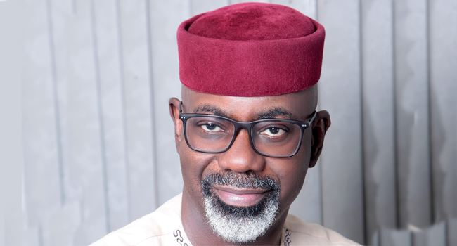 Ayade made a mistake, moved to a collapsing party —Ex-Gov Imoke