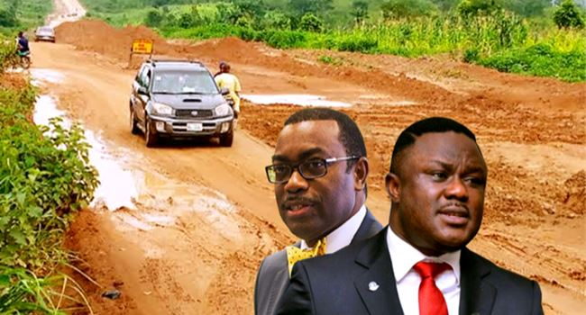 INVESTIGATION... Ten years and counting, Communities count losses as AfDB, Cross River govt abandon road project