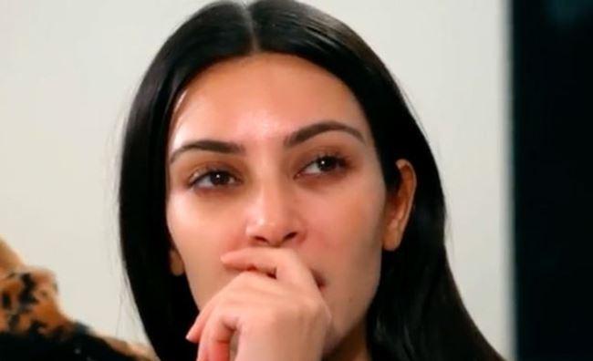 Kim Kardashian shattered following 3rd failed marriage