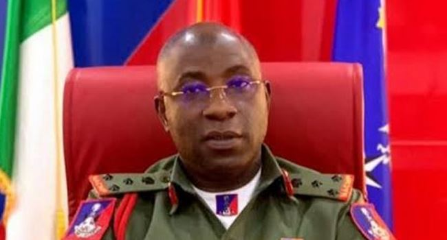 Gunmen kill Army General, abduct wife in Abuja